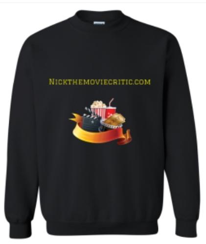 Sweatshirt -$25
