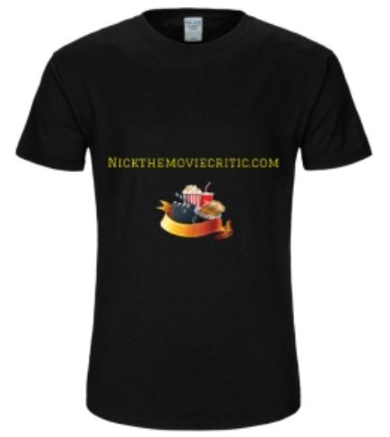 T-shirt -$20